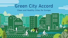 Foto de Torres Vedras aderiu ao compromisso ambiental 'Green City Accord'