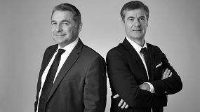 Foto de Alphacan y Profialis presentan AlphaPro, su nueva estructura empresarial