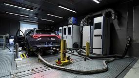 Foto de Seat invierte más de 30 M€ en un centro de test de motores pionero en el sur de Europa