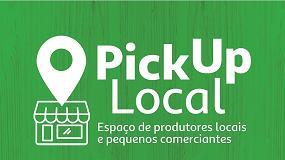 Foto de PickUp Local: Auchan ajuda pequenos produtores a escoar a produção