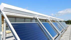Foto de Solar térmico: projeto SFERA-III inicia campanha de acesso livre para investigadores