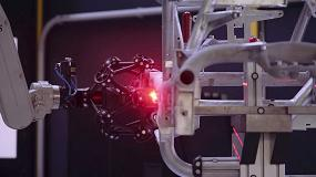 Foto de Walter Automobiltechnik confía en Creaform para el control de calidad automatizado
