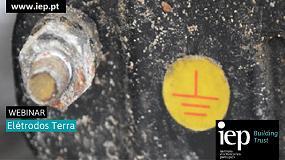 Foto de 'Elétrodos de Terra' dá mote a webinar