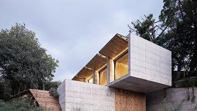 Foto de Palmarés Architecture Aluminium TECHNAL 2019: já são conhecidos os vencedores
