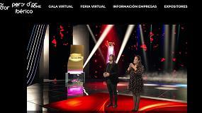 Foto de El porcino se reivindica como uno de los pilares básicos de la economía española en la 27ª Gala de entrega de los premios Porc d'Or