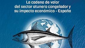 Foto de Nuevo estudio sobre la cadena de valor del sector atunero congelado