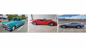 Foto de A subasta el catálogo de coches clásicos más singular de España