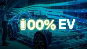 Foto de Hexagon presenta su iniciativa 100%EV para agilizar el desarrollo de vehículos eléctricos