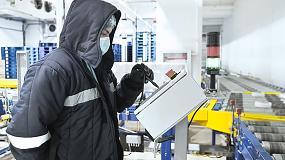 Foto de SSI Schaefer construye la primera instalación de cadena de frio automática en Filipinas para ORCA
