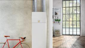 Foto de Panasonic lança uma nova unidade de ventilação que economiza espaço e permite uma grande poupança de energia