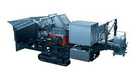 Foto de Metso Outotec amplía su gama de sistemas de trituración con nuevos equipos para aplicaciones de minerales blandos