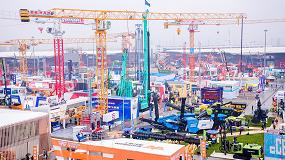 Foto de Bauma China 2020 aporta confianza y esperanza a la industria de la maquinaria de construcción