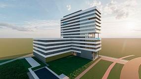 Foto de Daikin abrirá un innovador Complejo de Desarrollo en Gante