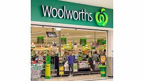 Foto de Dematic implementará el nuevo dentro de distribución automatizado de la cadena de supermercados Woolworths