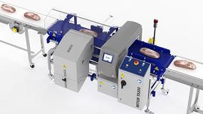 Foto de Los detectores de metales con transportador de la serie GC de Mettler Toledo presentan grandes ventajas de productividad y tiempo de actividad