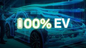 Foto de Hexagon apresenta iniciativa 100%EV para acelerar o desenvolvimento de veículos elétricos