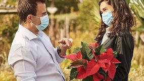 Foto de La campaña 'El motivo eres tú' anima a desestacionalizar el consumo de flores y plantas ornamentales
