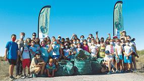 Foto de Atlantic Copper presenta en europa su compromiso social con la comunidad local