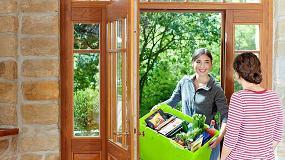 Foto de MB Food & Delivery de BITO: la caja óptima para la entrega de alimentos frescos y congelados
