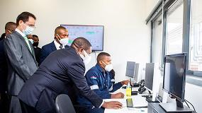 Foto de Galp e IPG inauguram novo terminal logístico de combustíveis em Moçambique