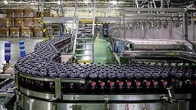 Foto de PepsiCo lanza en España en 2021 toda su gama Pepsi en botellas 100% de plástico reciclado