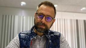 Foto de Entrevista a Antonio Domínguez, director general de Griesser para España y Portugal