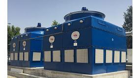 Foto de El Grupo de Refrigeración Evaporativa de Aefyt reivindica el uso del agua como refrigerante natural