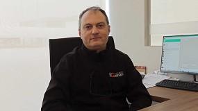 Foto de Entrevista a José Antonio Gacio Lata, CEO de Imagraf Maquinaria
