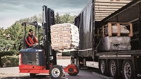 Foto de Palfinger presenta su nueva Serie FLC de carretillas montadas en camión