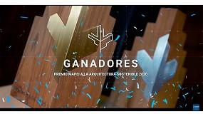 Foto de Entregado el Premio Mapei a la Arquitectura Sostenible
