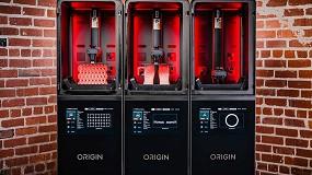 Foto de Stratasys adquiere Origin, nueva plataforma de fabricación aditiva para producir polímeros