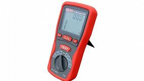 Foto de RS Components amplía su oferta de RS PRO con una amplia gama de instrumentos de prueba y medida
