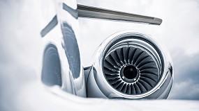 Foto de La estrategia medioambiental, clave para la recuperación del sector aeroespacial tras la COVID-19