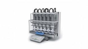 Foto de Características y beneficios del extractor Soxhlet automático