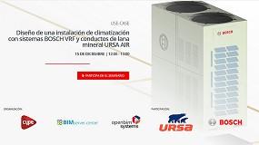 Foto de Bosch y Ursa se unen para mostrar los beneficios de la tecnología Open BIM