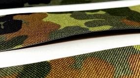 Foto de Los fabricantes de EPI confían en el láser para cortar sus materiales textiles