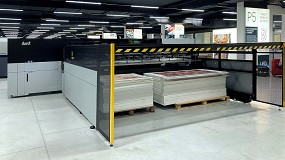 Foto de Durst presenta el nuevo sistema de impresión P5 350 HS