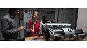 Foto de ¿Cómo maximizar la eficiencia en los procesos de producción y mantenimiento?