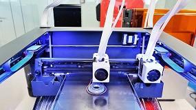 Foto de La Zona Franca de Barcelona y Leitat amplían en un 40% la 3DFactory Incubator