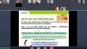 Foto de La industria de alimentación animal prepara su Agenda de Sostenibilidad 2030