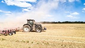 Foto de La renta agraria crece un 4,3 % en 2020