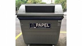Foto de Estas Navidades reciclaremos una quinta parte del papel y cartón que se recicla en todo el año