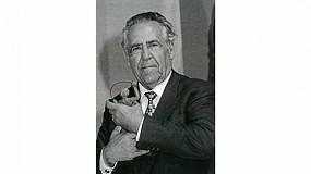 Foto de Fallece Antonio Bernabeu, agente comercial de Rolser durante 40 años