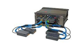 Foto de Keysight, soluciones de pruebas 800G para acelerar el desarrollo de tecnologías de Centros de Datos de próxima generación