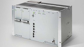 Foto de Siemens detecta en tiempo real fallos o cortes en las líneas de energía de alto voltaje