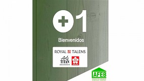 Foto de Royal Talens se incorpora a AFEB sumando 118 asociados