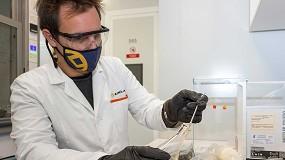Foto de Nuevos materiales y recubrimientos para uso hospitalario evitarán la transmisión de infecciones por microorganismos en la atención sanitaria