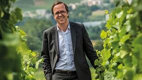 Foto de Entrevista a Frédéric Rouzaud, director general de Louis Roederer