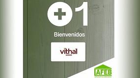 Foto de AFEB llega a los 119 asociados con la incorporación de Vithal Garden
