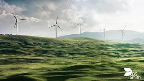 Foto de DS Smith Tecnicarton se posiciona en el sector de las energías renovables en su apuesta por la sostenibilidad